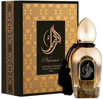 Женский парфюм Naema 50.0 мл. Arabesque Perfumes. Туалетные духи. Наэма. ( Arabesque Perfumes )