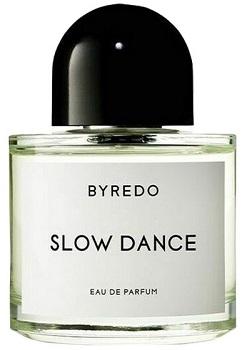 Женский парфюм Slow Dance 75.0 мл. Byredo. дымка для волос. Слоу Дэнс. ( Byredo )