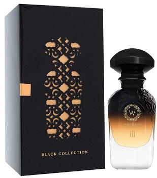 Женский парфюм Widian Black Collection III 50.0 мл. Aj Arabia. Духи. Видиан Блэк Коллекшн III. ( Aj Arabia )
