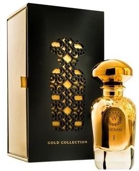 Женский парфюм Widian Gold Collection I 50.0 мл. Aj Arabia. Духи. Видиан Голд Коллекшн I. ( Aj Arabia )