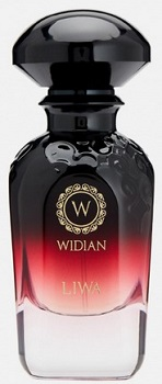 Женский парфюм Widian Velvet Collection Liwa 50.0 мл. Aj Arabia. Духи. Видиан Велвет Коллекшн Лива. ( Aj Arabia )