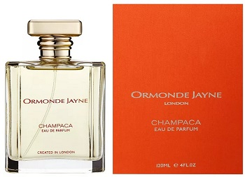 Женский парфюм Champaca 120.0 мл. Ormonde Jayne. Туалетные духи. Чампака. ( Ormonde Jayne )
