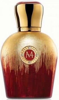 Женский парфюм Contessa 50.0 мл. Moresque. Туалетные духи - тестер. Контесса. ( Moresque )