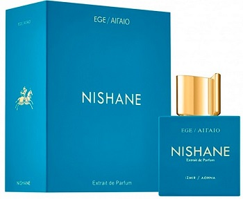 Женский парфюм Ege 100.0 мл. Nishane. Духи. Эге. ( Nishane )