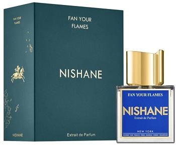 Женский парфюм Fan Your Flames 100.0 мл. Nishane. Духи. Фан Йоу Флеймс. ( Nishane )