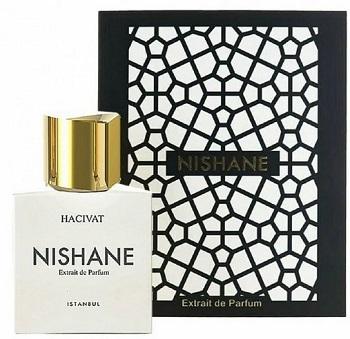Женский парфюм Hacivat 50.0 мл. Nishane. Духи. Хадживат. ( Nishane )