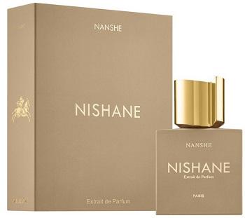 Женский парфюм Nanshe 50.0 мл. Nishane. Духи. Нанше. ( Nishane )