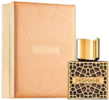 Женский парфюм Nefs 50.0 мл. Nishane. Духи. Нефс. ( Nishane )