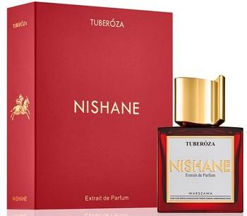 Женский парфюм Tuberoza 50.0 мл. Nishane. Духи. Тубероза. ( Nishane )
