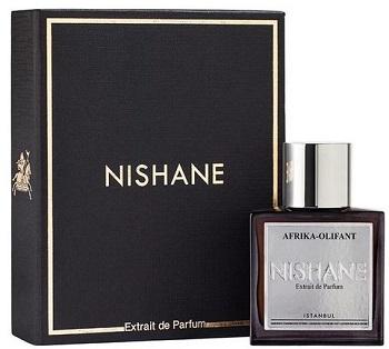 Женский парфюм Afrika Olifant 50.0 мл. Nishane. Духи. Африка Олифант. ( Nishane )
