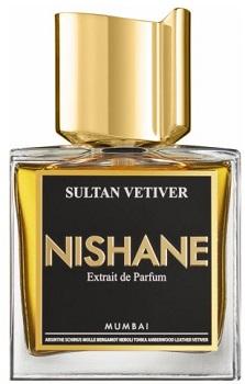 Женский парфюм Sultan Vetiver 50.0 мл. Nishane. Духи. Султан Ветивер. ( Nishane )