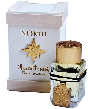 Женский парфюм North 100.0 мл. Mendittorosa. Туалетные духи. Норт. ( Mendittorosa )