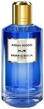 Женский парфюм Aqua Wood 8.0 мл. Mancera. т/духи для сумочки. Аква Вуд. ( Mancera )