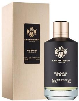 Женский парфюм Black Gold 8.0 мл. Mancera. т/духи для сумочки. Блэк Голд. ( Mancera )