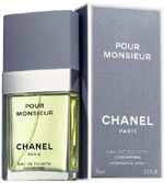 "Chanel ""Pour Monsieur"" 100.0 мл. Туалетная вода - тестер."