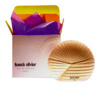 Женский парфюм Franck Olivier 25.0 мл. Franck Olivier. Туалетные духи. Франк Оливье. ( Franck Olivier )